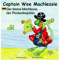 Captain Wee MacNessie - English/German (2+ years)