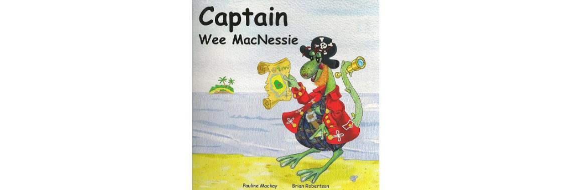 CaptainWeeMacNessie