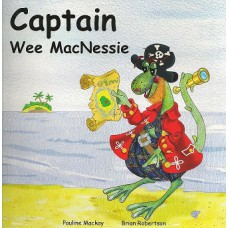 Captain Wee MacNessie (0-5 years)