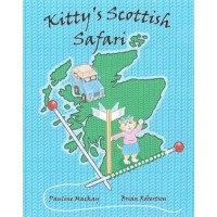 Kitty's Scottish Safari (2+ years)