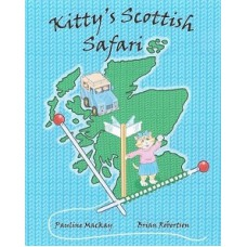 Kitty's Scottish Safari (3+ years)