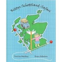 Kittys Schottland-Safari (3+ years)