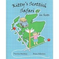 Kitty's Scottish Safari in Scots (2+ years)