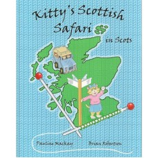 Kitty's Scottish Safari in Scots (2+ years)