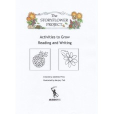 Storyflower Project Activities (5+ years)