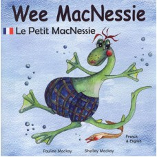 Wee MacNessie - English/French  (2+ years)