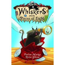 Whiskers and the Pieces of Eight - E-book (5-8 years)