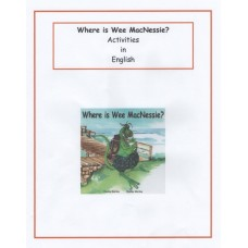 Where is Wee MacNessie? Activities - English