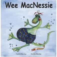 Wee MacNessie (0-5 years)