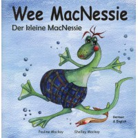 Wee MacNessie - English/German  (2+ years)