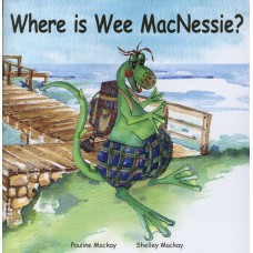 Where is Wee MacNessie? (0-5 years)