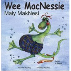 Wee MacNessie - English/Polish  (2+ years)