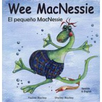 Wee MacNessie - English/Spanish  (2+ years)