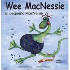 Wee MacNessie - English/Spanish  (2+ years)
