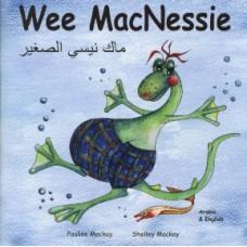 Wee MacNessie - English/Arabic  (2+ years)