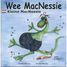 Wee MacNessie - English/Dutch  (2+ years)